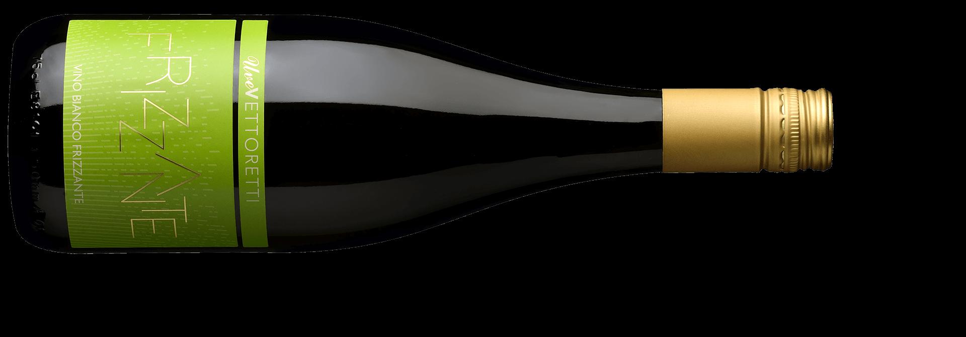 Bianco frizzante - Uve Vettoretti